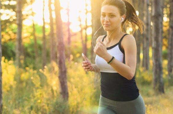 hardlopen voor beginners - gezondheid - hardlopen - sporten - zensitivity.nl