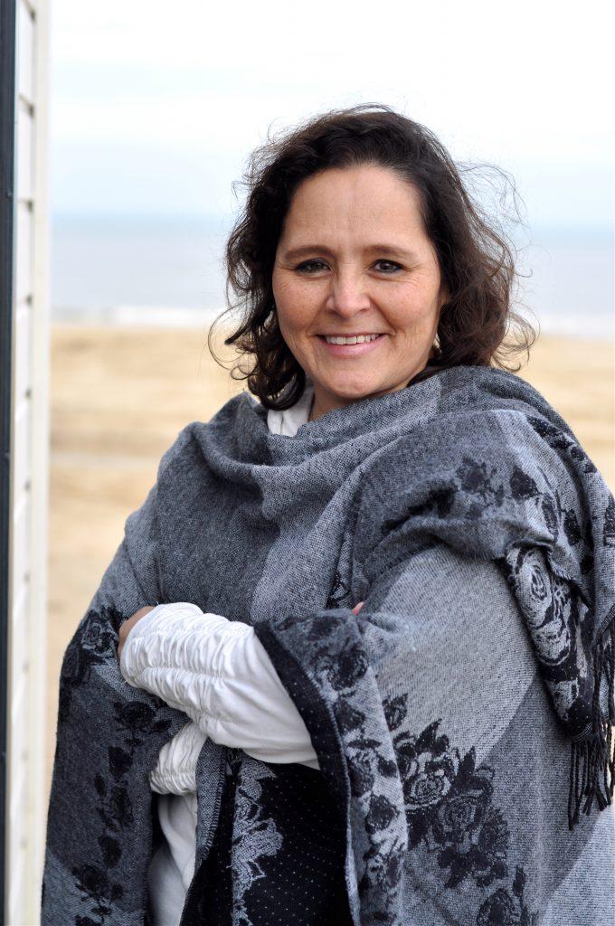 Eveline Meijvogel - Coach Noordwijk - Zensitivity.nl -  Noordwijk - webdesign