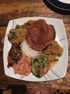Sri Lankaanse Curry - Recept