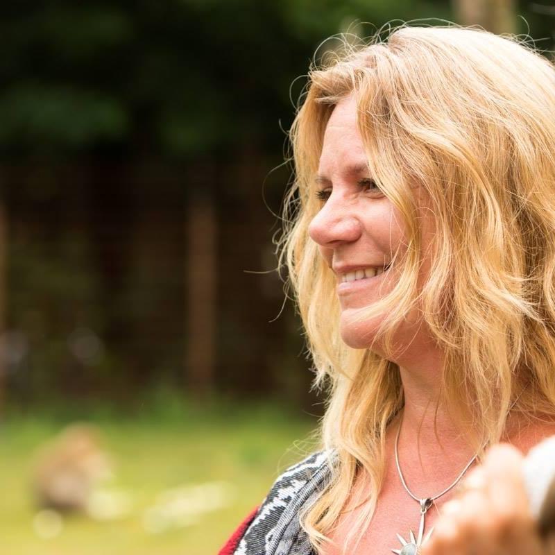 Saskia van der Vlist - Ibiza Bezielende Vrouwen Retreat - Zensitivity.nl