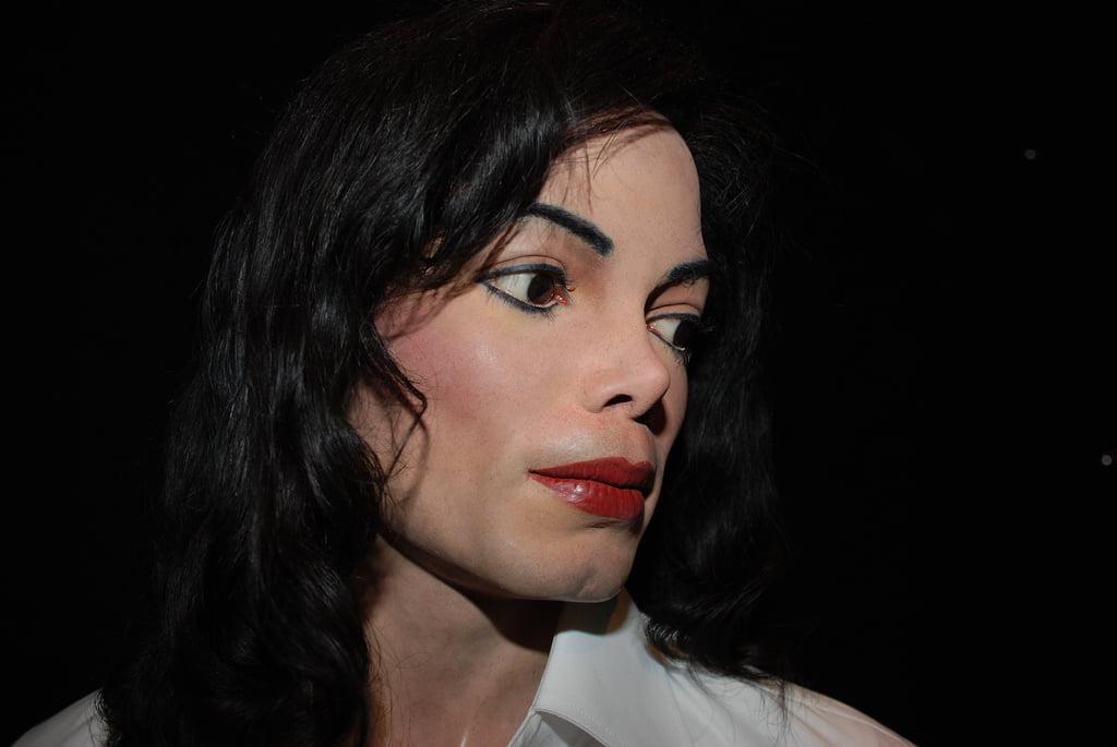 Peter Pan Syndroom Michael Jackson Leaving Neverland
