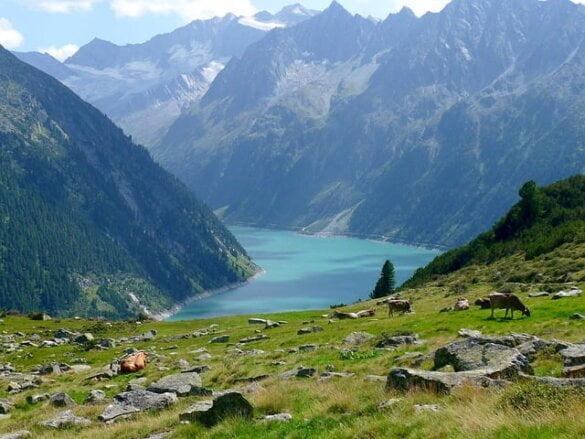 Tirol vakantie land - Sportieve evenementen in Tirol - Zensitivity.nl