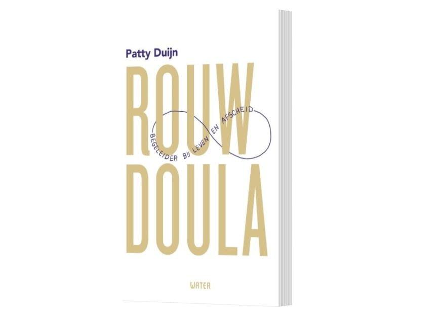 Boekentip Rouwdoela
