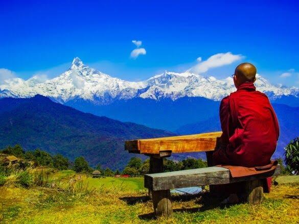 De Leer Van Boeddha Over Zelfloosheid Of Ware Zelf,zensitivity.nl,zensitivity.business.site,boeddha,spiritualiteit