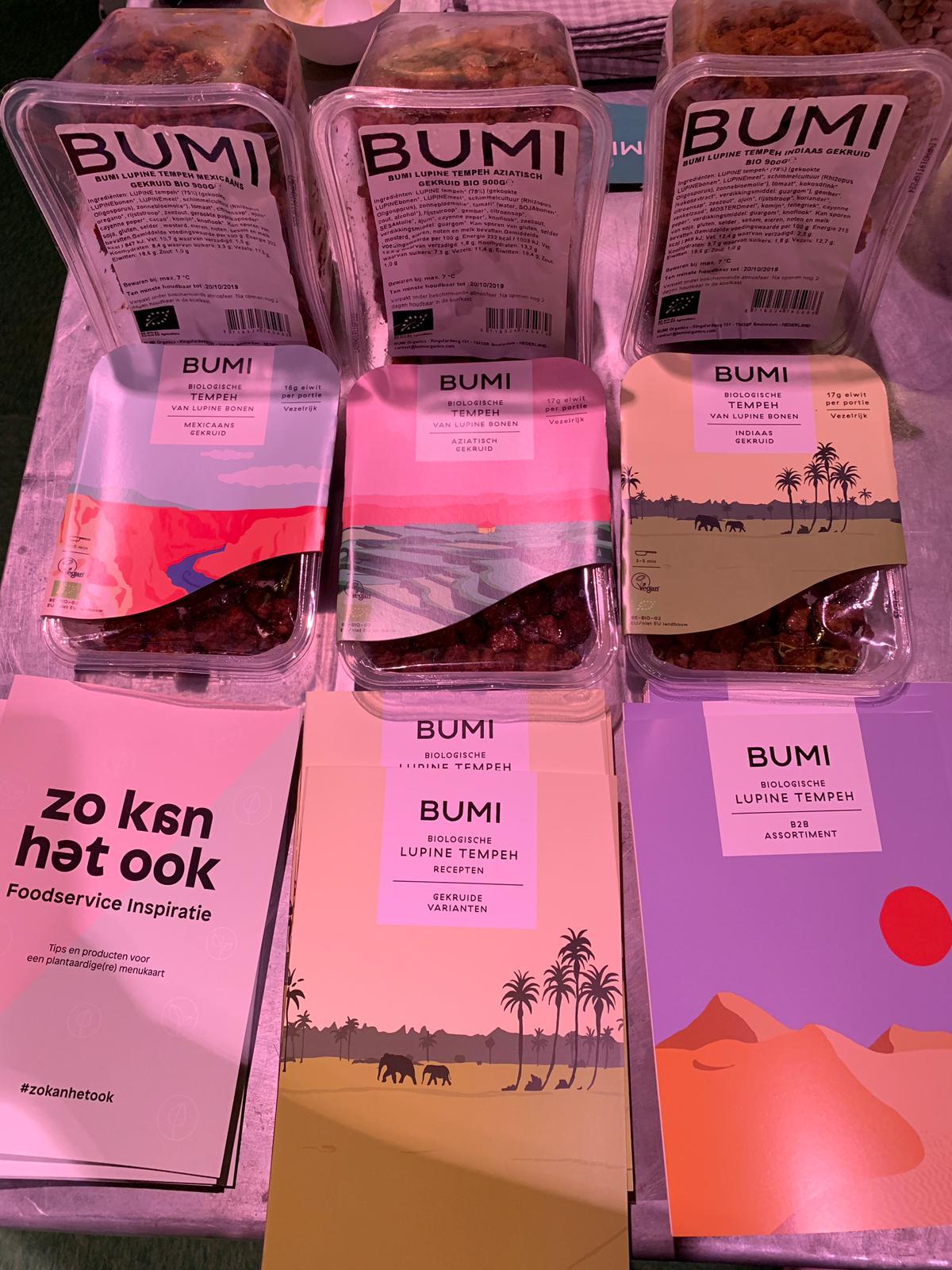 Gezondste Vlees Kaas Vervangers, Vegan, Vegetarisch, Zensitivity, Bumi Gastvrij Rotterdam