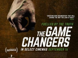 The Game Changers,review documentaire the Game Changers,gezondheid,voeding,veganisten,zensitivity.nl,vienne van eijmeren