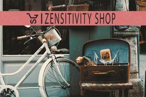Zensitivity Online Shop